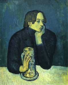 Pablo Picasso Paintings 121